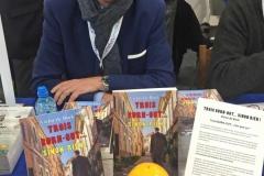 Salon Livre Paris du 15 au 18 mars 2019