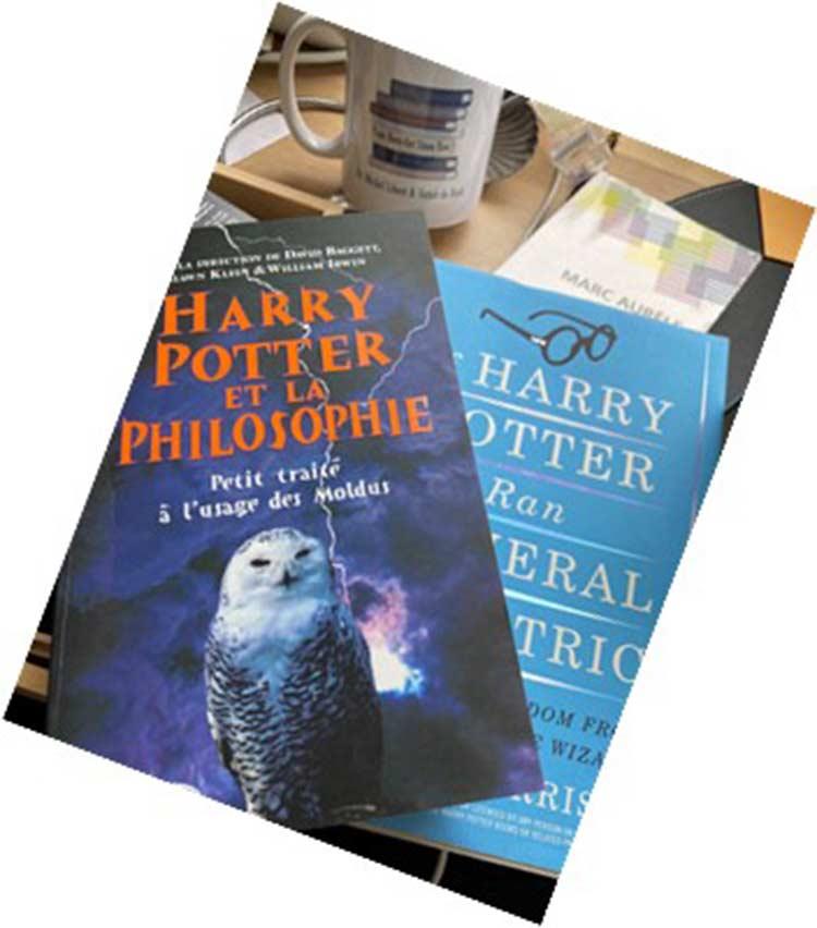Si Harry Potter était Président …