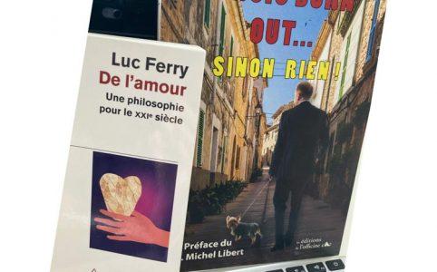 Luc Ferry De l'amour